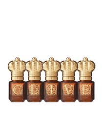 <b>Clive Christian</b> Private Collection <b>Travellers</b> Perfume Set Masculine ...