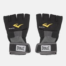 Hand Wrap Gloves Shop Black Everlast Evercool Evergel Extra Large Hand Wrap Gloves