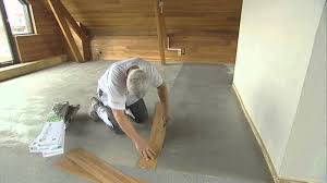 vinyl flooring installation moduleo