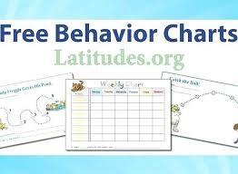 Printable Charts Printable Adhd Behavior Charts Livedesignpro Co