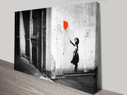 Canvas Art Canvas Photo Prints Canvas Art And Wall Art Banksy Art Prints