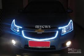 Automotive Led Light Strips Adorable 32 32cm Waterproof Car Led Light Strip Decorate Lamp For Cars