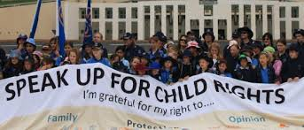 UNITED NATION'S CONVENTION OF CHILDRENS RIGHTS 54 ARTICLES