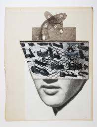 Selected Works - - Ray Johnson at Karma - Projects - Adler Beatty