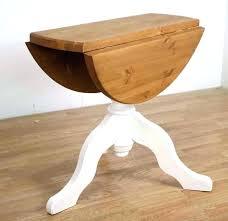 round drop leaf kitchen table round drop leaf dining table drop leaf pedestal table round drop