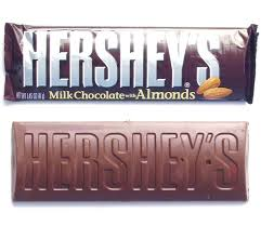 hershey almond candy bars. Modren Almond Hersheyu0027s Milk Chocolate With Almonds Bar Image Gallery With Hershey Almond Candy Bars H