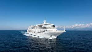 Small Luxury Cruise Ships For Secluded Silversea