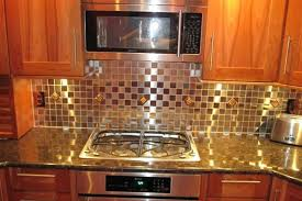 kitchen brown glass backsplash. Beautiful Brown Cheap Glass Tiles For Kitchen Backsplashes Dazzling Inside Tile Backsplash  Idea 13 Brown N