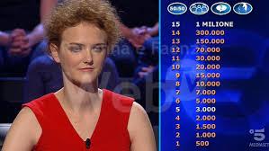 Chi vuol essere milionario? La lughese Silvia Sacchetti ...