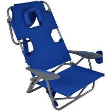ostrich on your back backpack beach chair beach chairs beach com