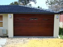 all pro garage doors designs