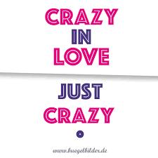 Motiv Für Jga T Shirts Crazy Love Oskars Bügelbilder