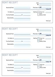 rental receipt pdf download rent receipt format rental payment receipt word excel free
