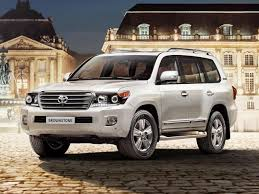 Фото › 2013 Toyota Land Cruiser