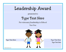 Kids Award Certificate 50 Amazing Award Certificate Templates Template Lab
