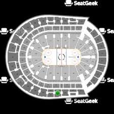 Bridgestone Arena Seating Chart Lovely Bridgestone Arena