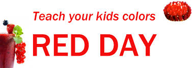 Red Day Scenario