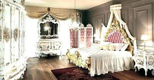 Fancy Bed Frames Home Design Idea Gorgeous Luxurious Leather Bed ...