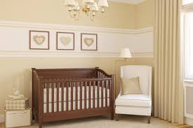 Top colors for your baby's room