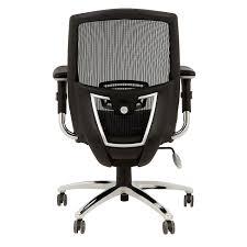 Buy John Lewis Murray Ergonomic Office Chair, Black   John Lewis