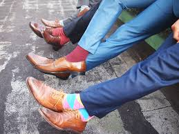 Learn How to Match Socks