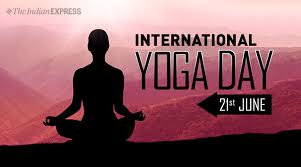 Happy International Yoga Day 2019 Wishes Images Quotes Whatsapp