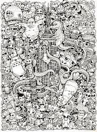 Small Picture 438 best coloriage images on Pinterest Drawings Coloring books