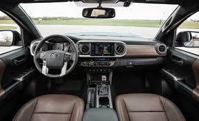 2018 toyota trucks. brilliant 2018 2018 toyota tacoma interior for toyota trucks y