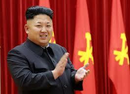 Resultado de imagem para imagens do ditador norte coreano