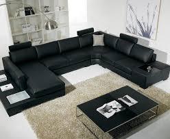 ... Black Living Room Furniture ...
