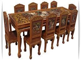 latest dining tables: teakwood dining table designs latestfurnituredesignscom   teakwood dining table designs latestfurnituredesignscom