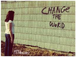 tips for a better world can i change the world culture  a