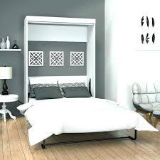 Murphy Bed Frame Kit Twin Wall Ikea – functionalfoodsco.org