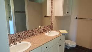 Westlake Bathroom Remodel With Kids Tub Pedernales Construction - Kids bathroom remodel