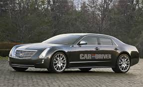 Cadillac Deville 2015: Review, Amazing Pictures and Images – Look ...