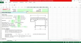 excel spreadsheet download excel spreadsheet for design shear wall engineering society