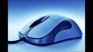 Bilgisayar Faresi Sesi - Computer Mouse Voice - YouTube