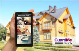 4 Benefits of a Wireless Camera System - GuardMe Security | A Brinks