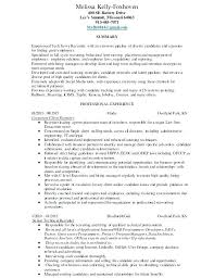Bilingual Resumes Recruiter Sample Resumes Recruiter Resume Template Physician