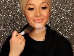 long wearing gold eye makeup