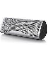 kef htf8003. kef muo portable bluetooth speaker (silver) kef htf8003