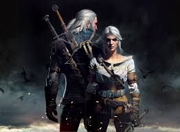 the witcher hd wallpaper background image id 608887