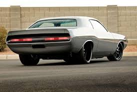 dodge challenger 1970 black. 1970 dodge challenger custom coupe rear 34 115919 dodge challenger black