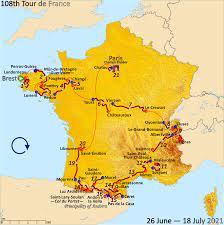2021 Tour de France - Wikipedia