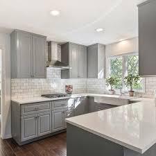 white and grey kitchen backsplash. Beautiful Grey Grecian White Marble Subway Tile Backsplash For And Grey Kitchen Intended White And Grey Kitchen Backsplash I