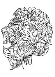 Animal Coloring Pages Pdf Animal Coloring