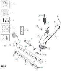 xj cherokee replacement steering 4 wheel parts jeep cherokee xj radio wiring diagram Jeep Cherokee Xj Wiring Diagram #39