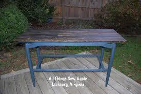 wood pallet furniture diy. Woodpallettable_final Wood Pallet Furniture Diy