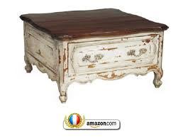 distressing painted french provincial
