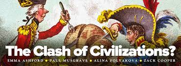 the clash of civilizations cato unbound